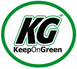 KeeponGreen